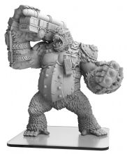 General Hondo  Monsterpocalypse Empire of the Apes Monster (resin)